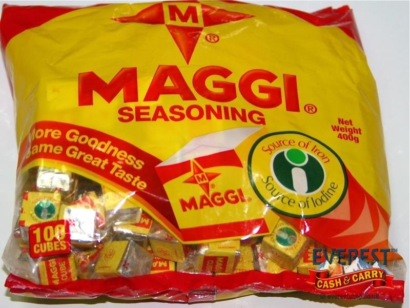 maggi Cubes,Maggi Crevette,maggi seasoning