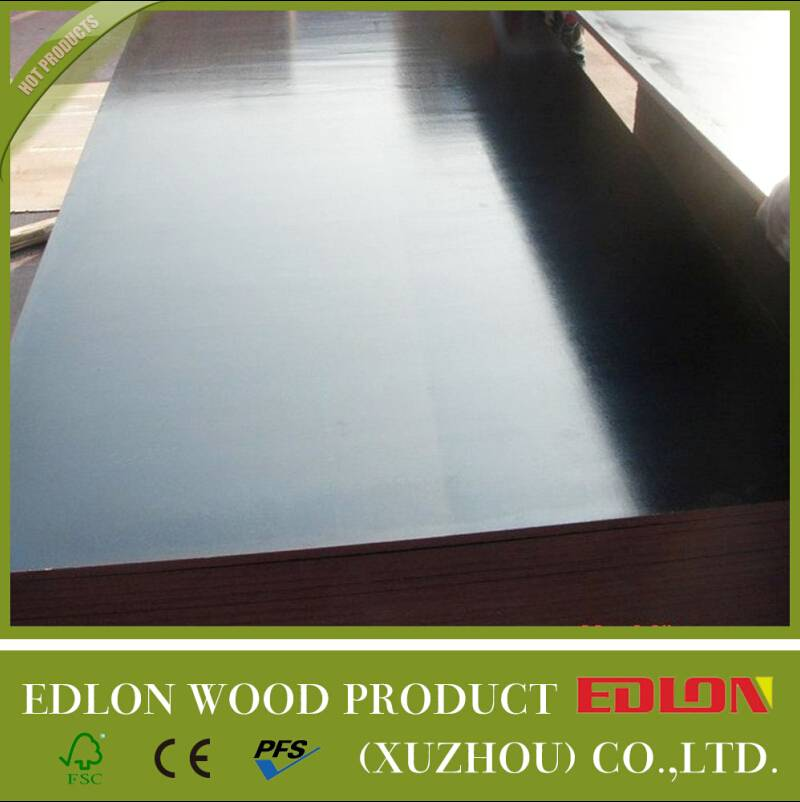 18mm formwork plywood prices , recycled plastic film faced plywood sheet