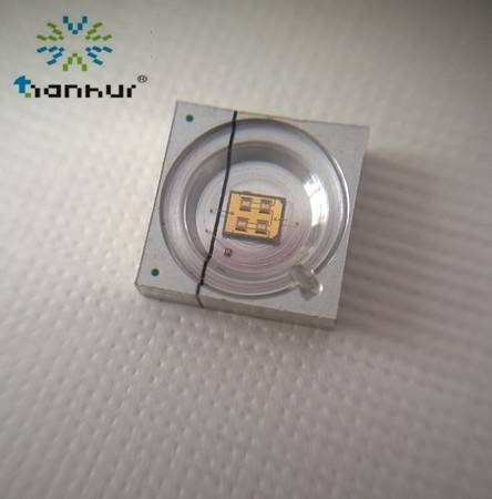Zhuhai Tianhui High Power LED Surface Mount UV LED 280nm Germicidal UVC LED