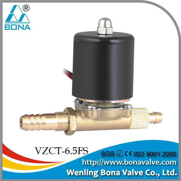 VZCT-6.5FS solenoid valve for welding machine