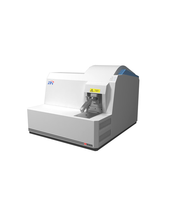 M5000 Spectrometer for Metal Trace Analysis