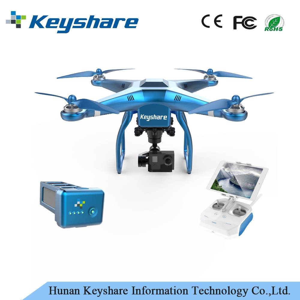 2016 rc hobby toy of drone and UFO quadcopter rc drone with HD 4K camera gyro the same as phantom 3