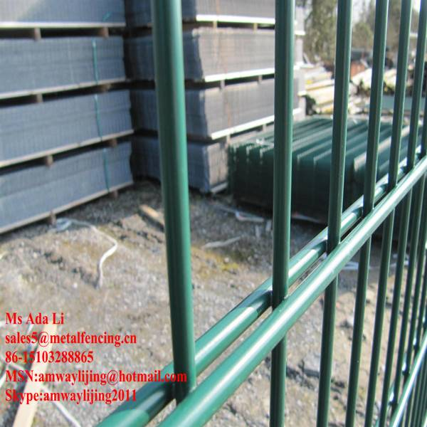 Hot sales cheap  pro-twin wire fence panels