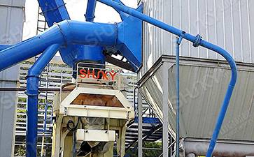 VSI-9526 Sand Making Machine