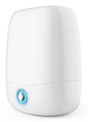 Cool Mist , Ultrasonic  humidifier