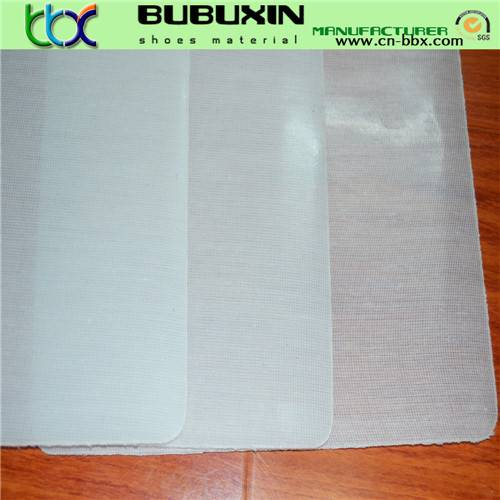 Hot sale toe puff material hot melt glue sheet