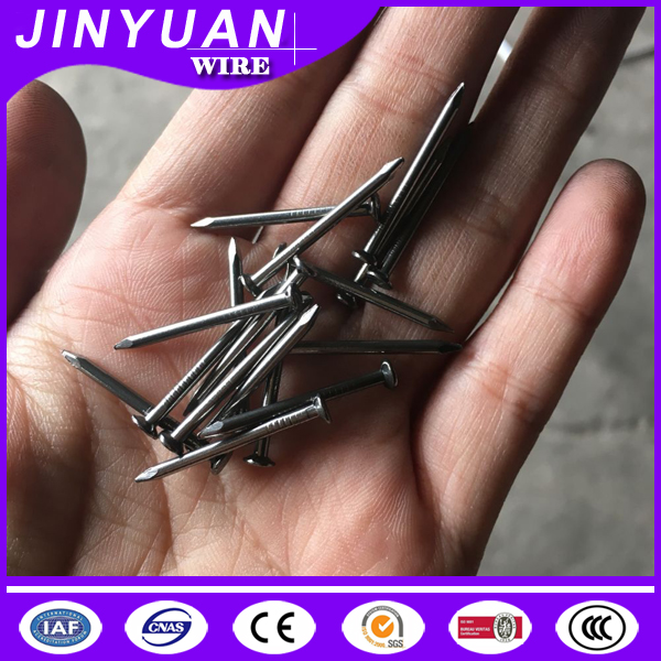 1''-2'' iron common nails Q195 20-25kg packing low price