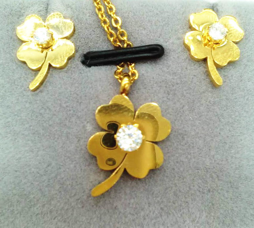 Manufactoring price wholesale jewelry