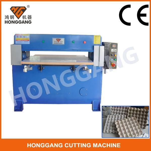 hydraulic cutting machinery