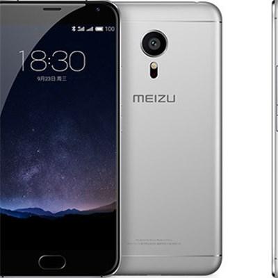 Meizu Pro 5 Unlocked, 32GB, Silver Black