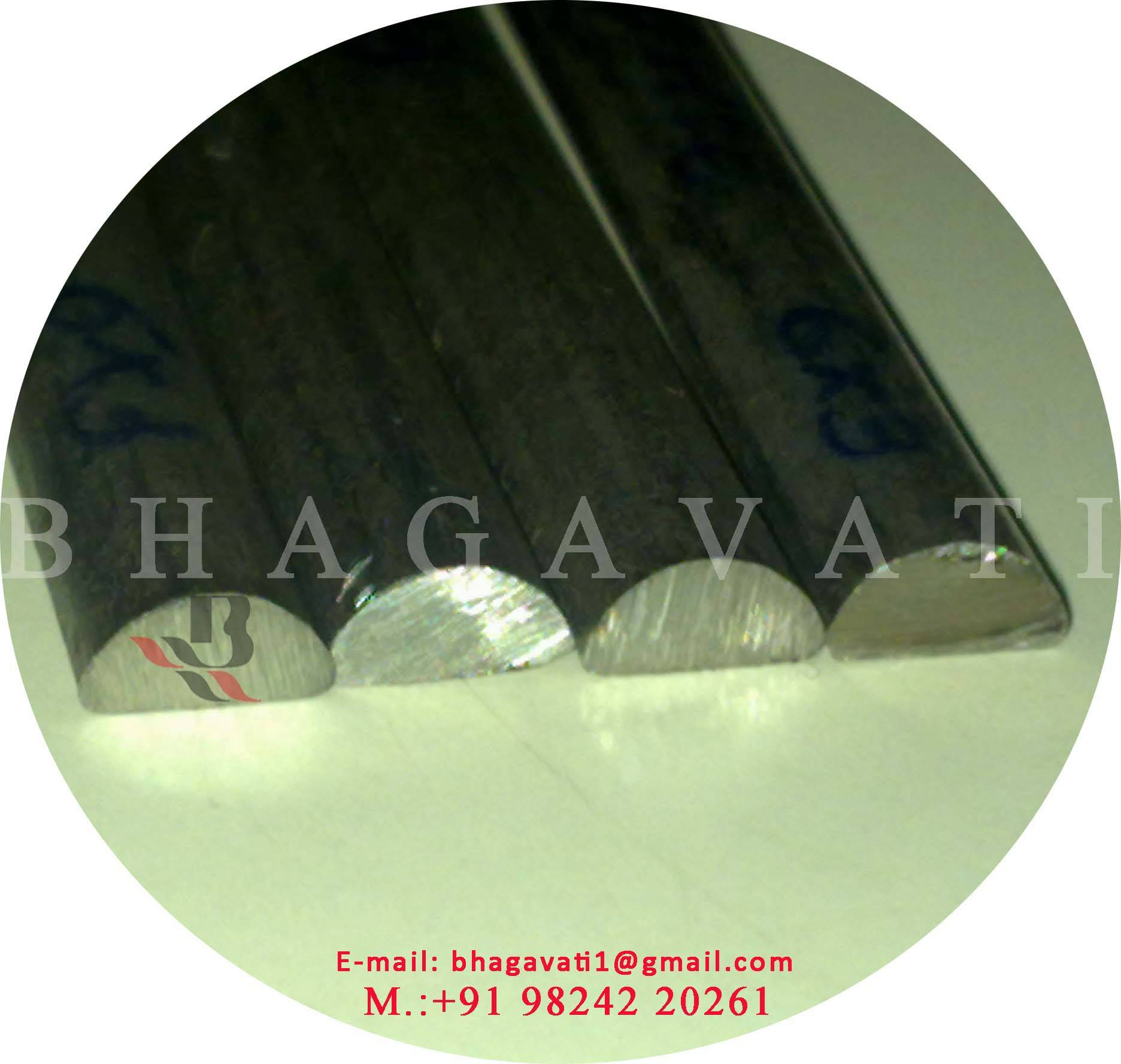 Cold Drawn Flat Wire