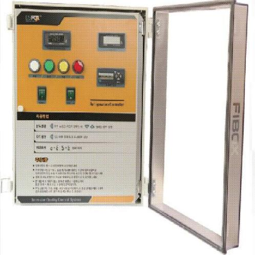 CONOTEC Digital Temperature Controller FOX-1004