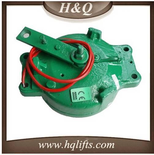 Kone Elevator MX10 motor brake KM650824G01