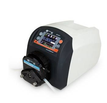 BT101L intelligent flow peristaltic pump