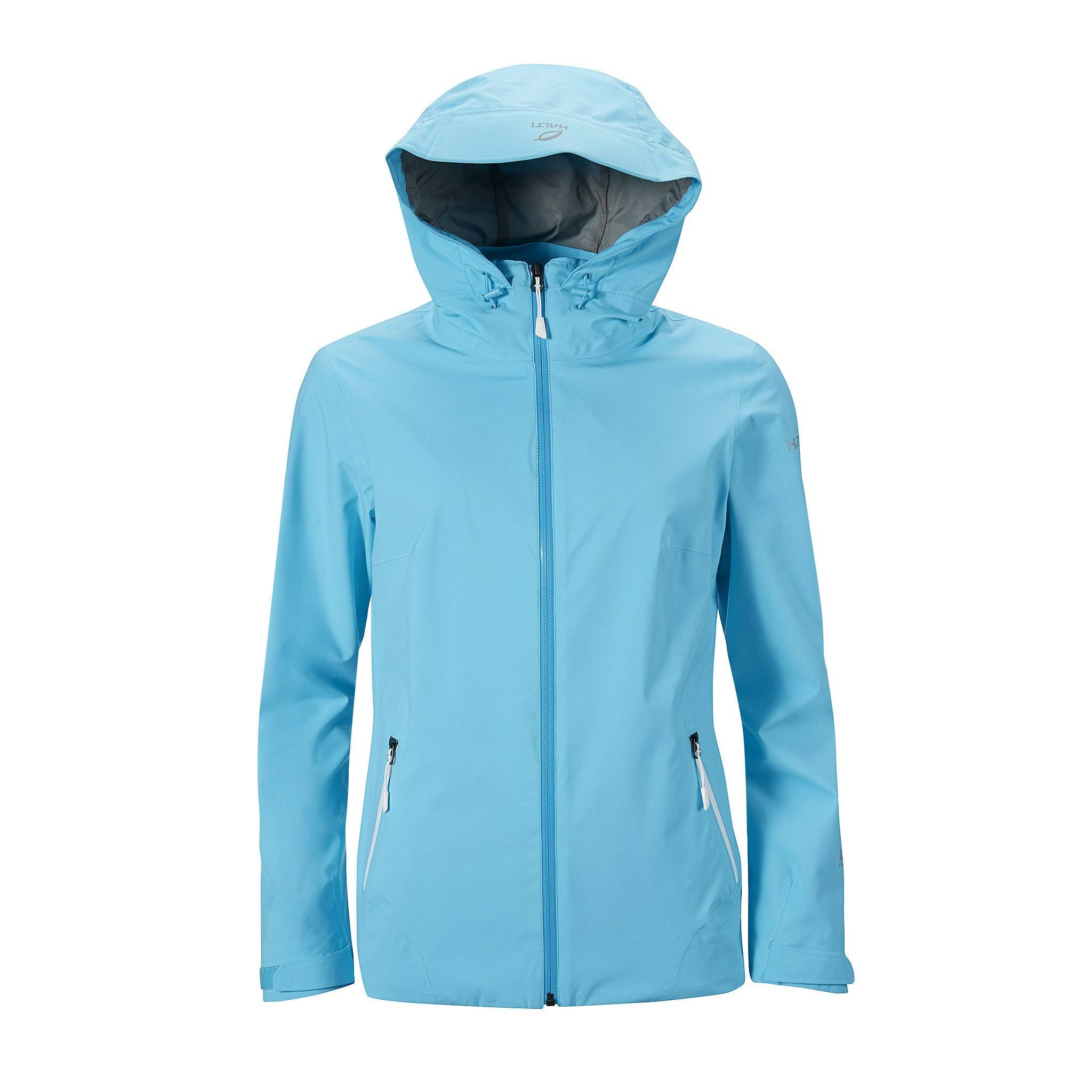Womens Waterproof and Windproof Jacket