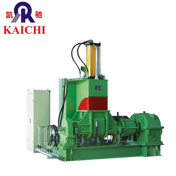 KCN-75 rubber dispersion kneader mixer