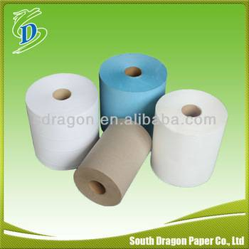 Coloured Hand Roll Paper Towel