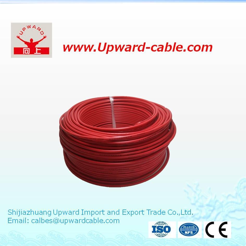 450V/750V Low Voltage Electric Wire
