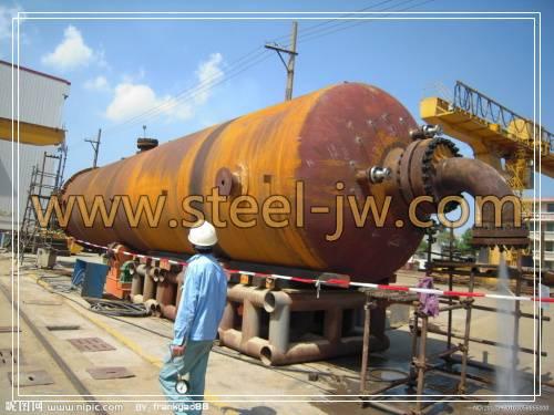 ASTM A387 Grade 11 Class 1 steel plates