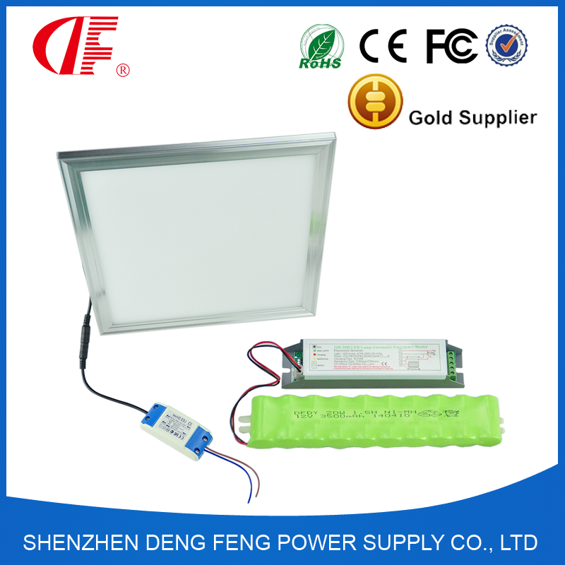 LED Emergency driver working for 42W emergency light with reduce power DengFeng