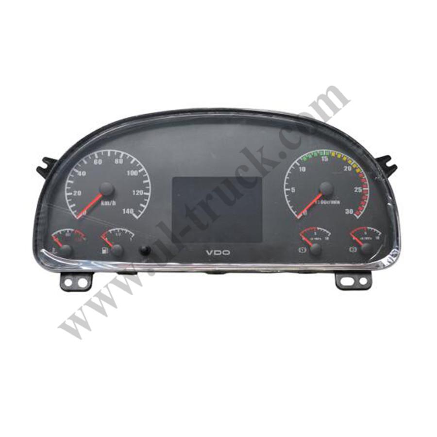 SINOTRUK Truck Parts WG9716580025 Dash Board