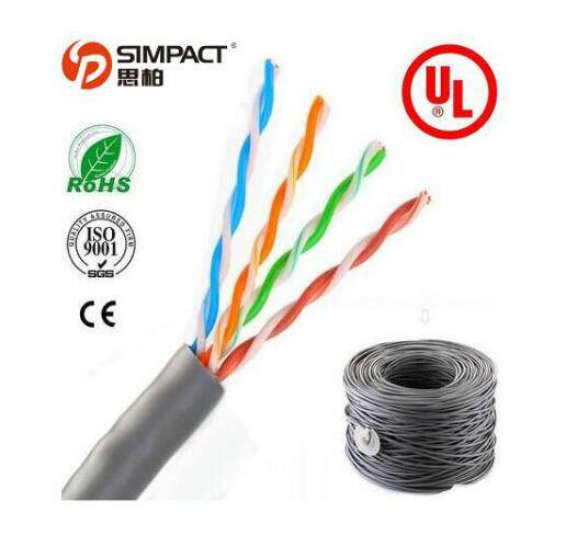 UTP Outdoor LAN Cable Cat5e
