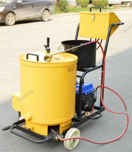 60L Asphalt Crack Filling Machine Asphalt Crack Filling Machine concrete road asphalt filling machin