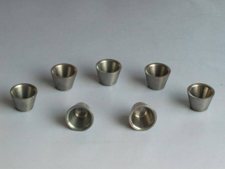 Tungsten crucibles,W  crucibles