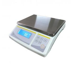 30kg 0.1g commercial scale laboratory table balance