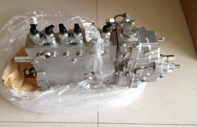 PC200-6 injection pump assy 6207-72-1210
