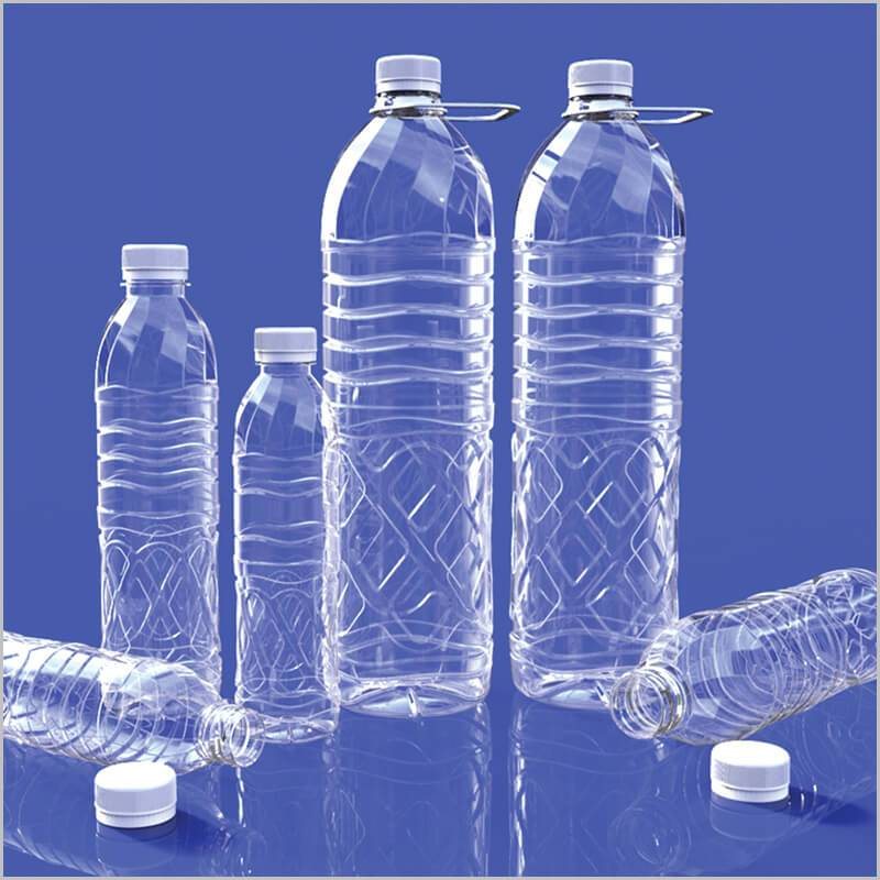 Plastic packaging bottle-Duy Tan Plastics Vietnam