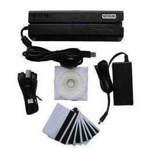 Card Device MSR605 Magnetic Strip Card Reader Writer Encoder MSR206 MSR609 MSR 605 MSR 206 606 Magst