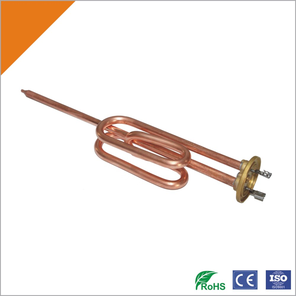 immersion electric water heating element