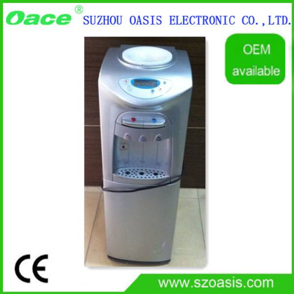 Soda water dispenser, soda maker, soda machine