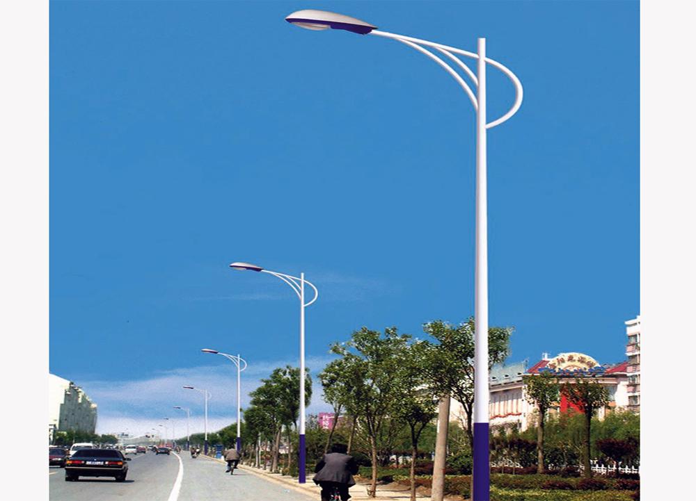 Light Pole Production Line