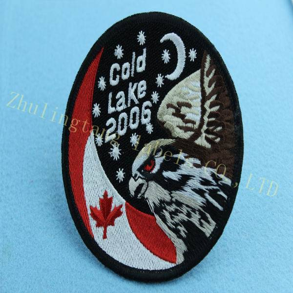 vintage and classic embroidery patches for suits