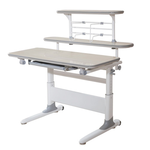 Adjustable study desk ZC