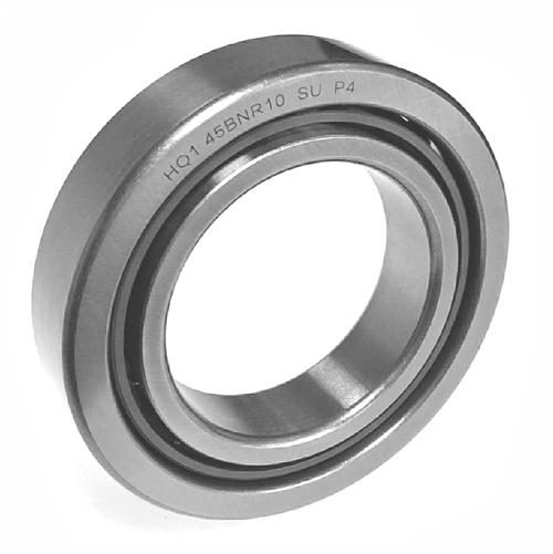 100BNR10 high speed angular contact ball bearings