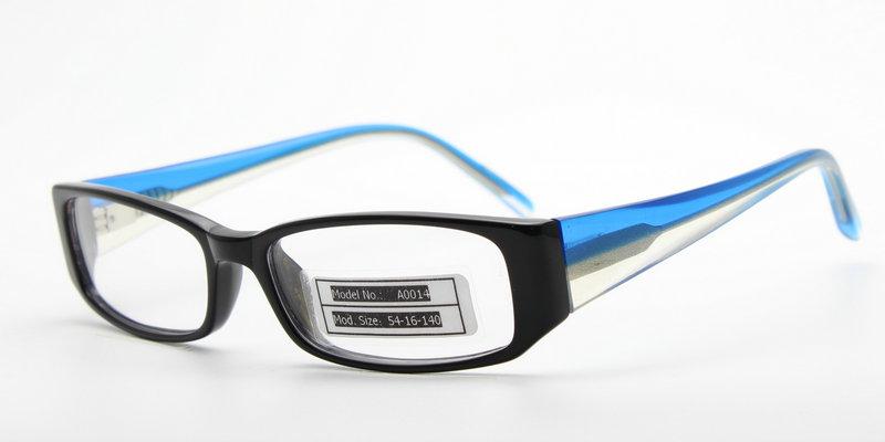 Acetate Optical Frames A0014