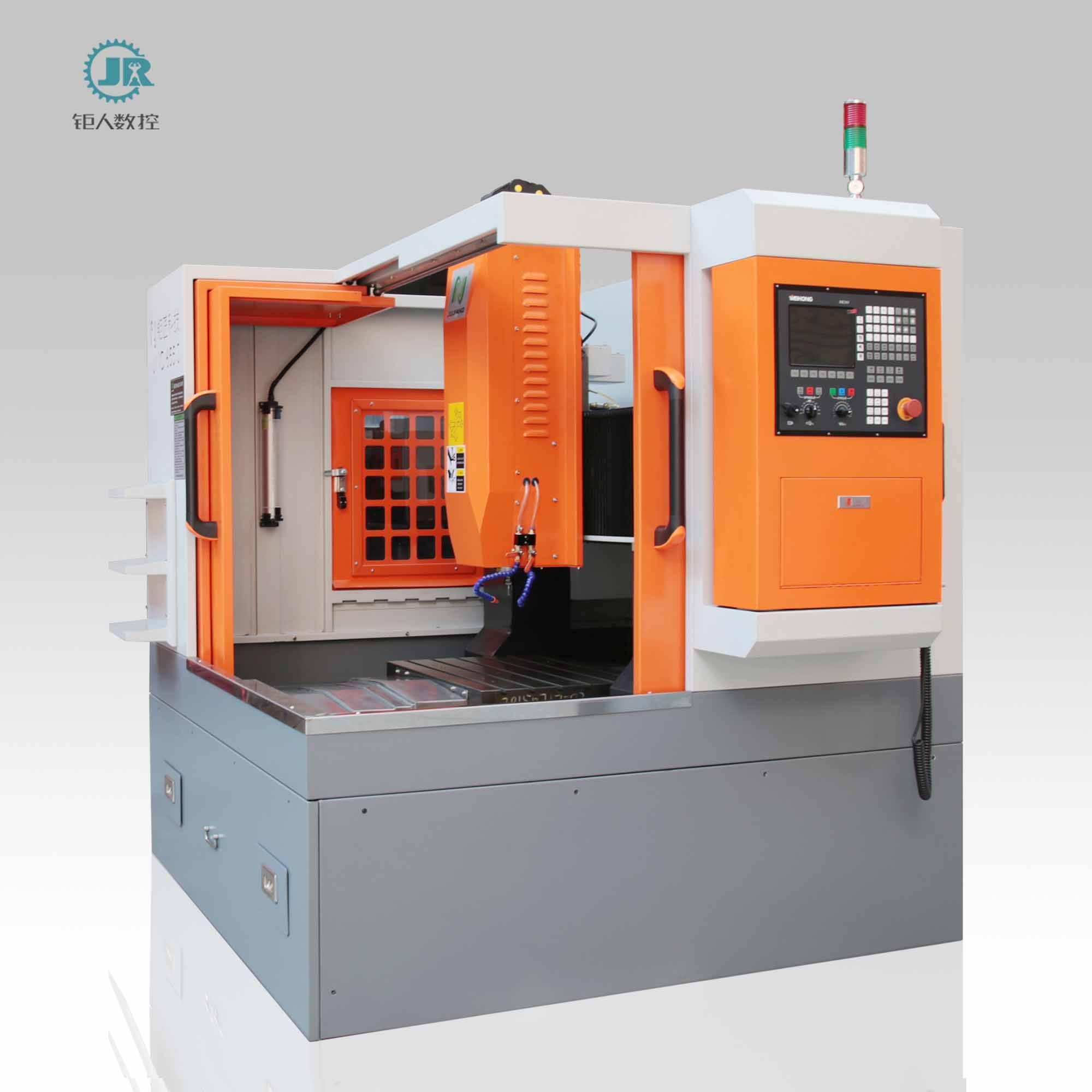High precision cnc engraving machine JNC655S