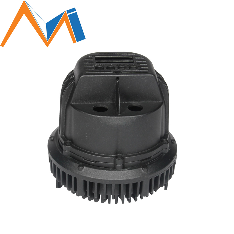 Low-Price Casting by LED Heat Sink Radiator