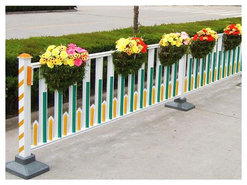 Custom Protective Residential Galvanized /School /Park /Road Side / Lake Anti-Corrosion Railing