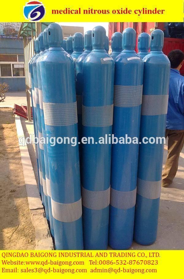 alibaba china wholesale nitrous oxide gas cylinders