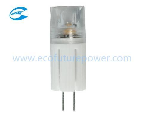 LED G4 Ceramic lamp bulb SMD 2W