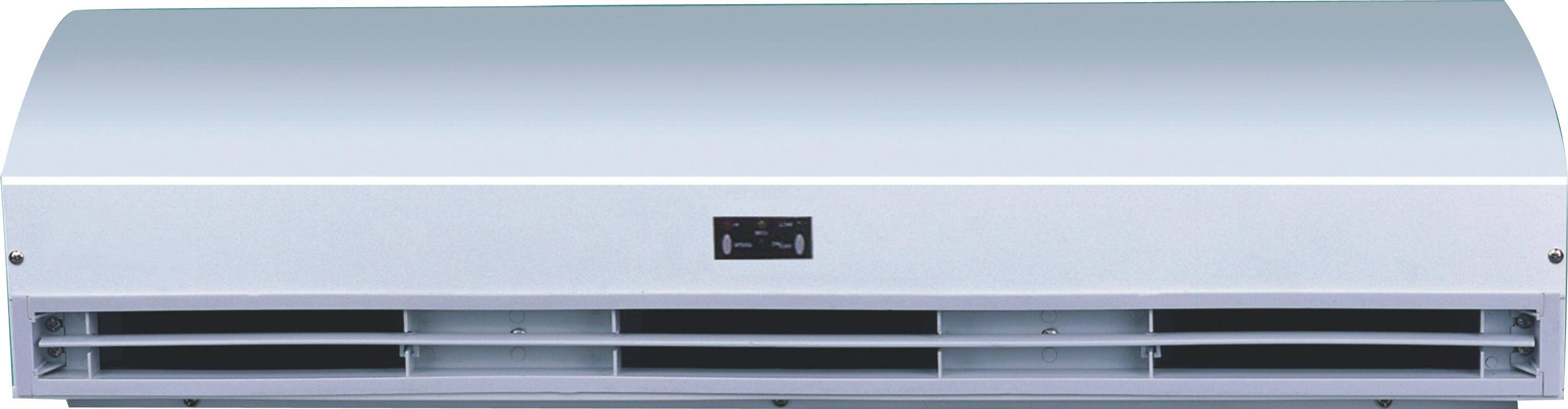 CENTRIFUGAL AIR CURTAIN - NORMAL/COLD WIND DY SERIES