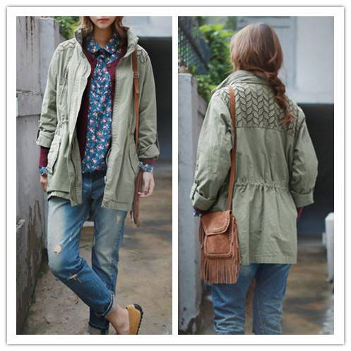 New women coat women jacket wholesale