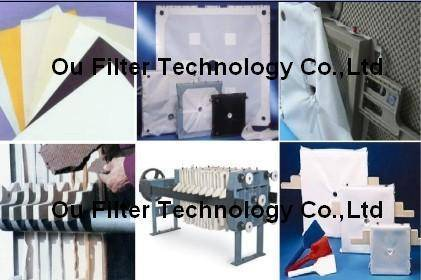 Filter fabric, filter cloth, filter media