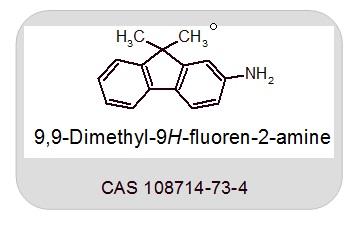 9,9-Dimethyl-9H-floren-2-amine