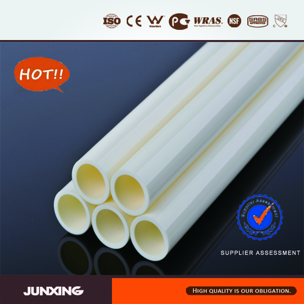 PB water pipe with evoh oxygen barrier layer