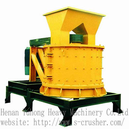 Composite Crusher